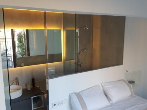 Schlafzimmer Bader Valencia